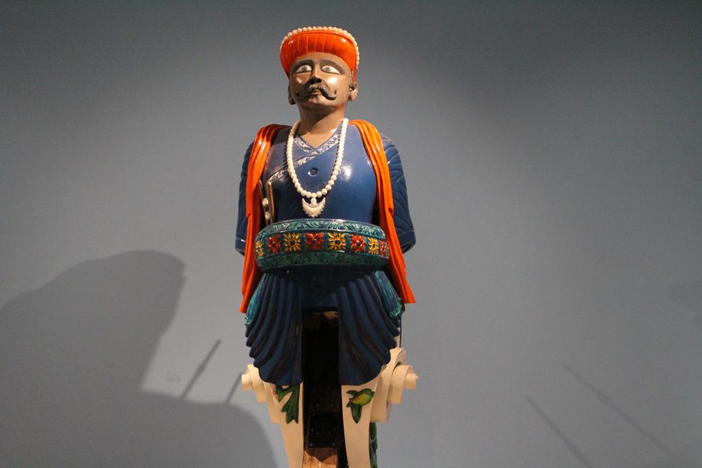 Calcutta 1831