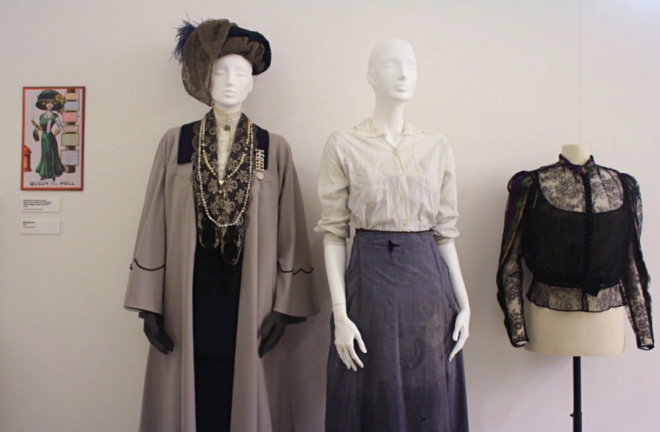 Suffragettes costumes and typical clothing.jpg