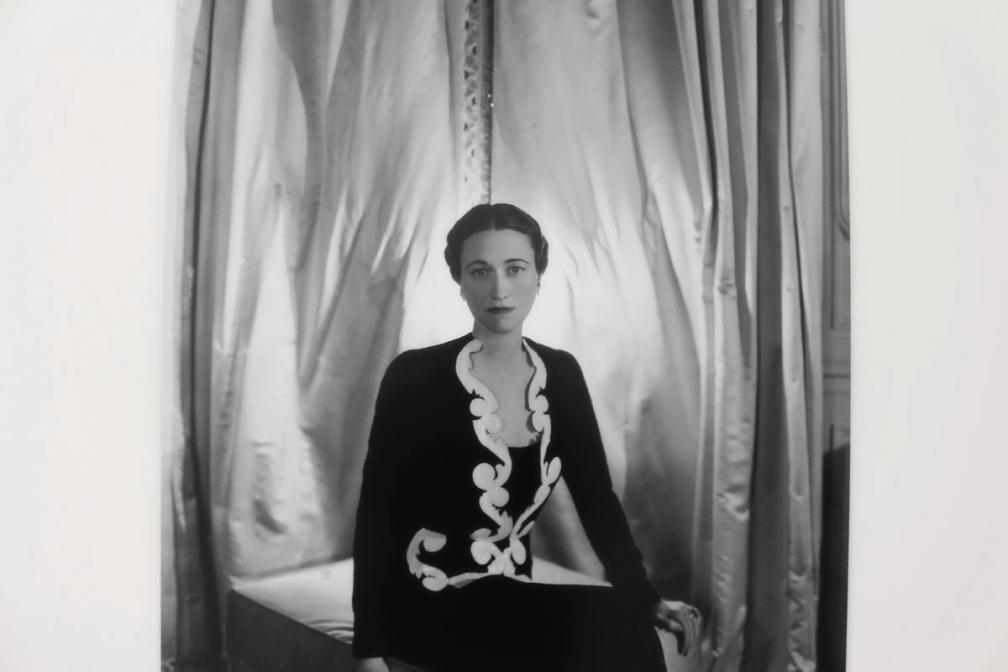 Wallis Simpson wearing Schiaparelli jacket.jpg