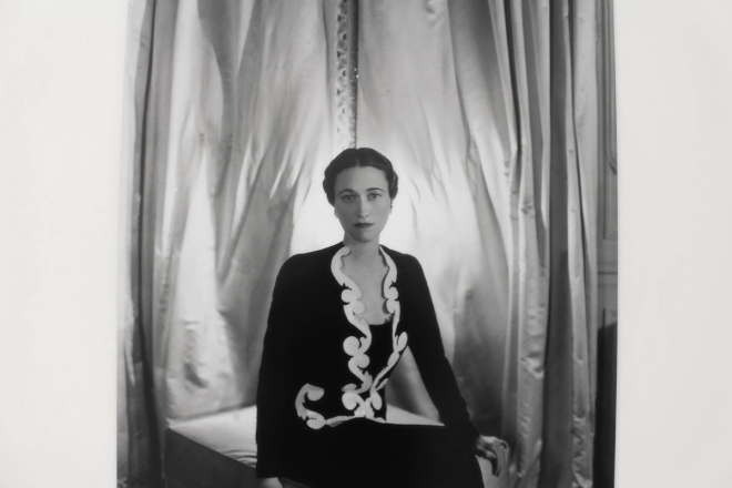 Wallis Simpson wearing Schiaparelli jacket.jpg