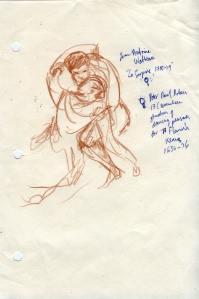 junesees_blog_rubens_exhibition_london_review_travel_sketch_2015