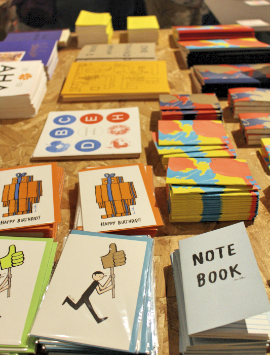 Gorgeous Stationery from Hato Press - hatopress.net