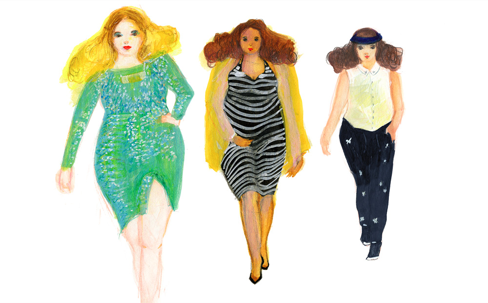 June_Sees_Blog_photos_UK Plus Size Fashion Week_hayley haselhoff soceity plus elvi collection 3 designers UKPSFW